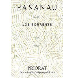 "Pasanau ""Los Torrents"" Priorat 2014 750ml"