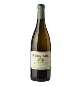 Spanish Wine Morgadío Albarino Rias Baixas 2017 750ml