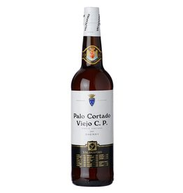 "Valdespino Palo Cortado ""Viejo C.P."" Dry Sherry 750ml"