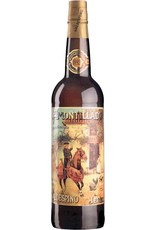 "Sherry Valdespino ""Contrabandista"" Medium Dry Amontillado Blend 750ml"