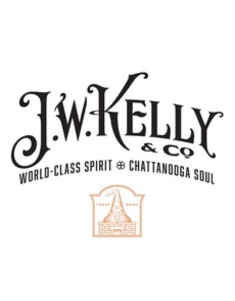"""J.W. Kelly """"Melrose"""" Rye Whiskey Amarone Cask Rye 750ml"""