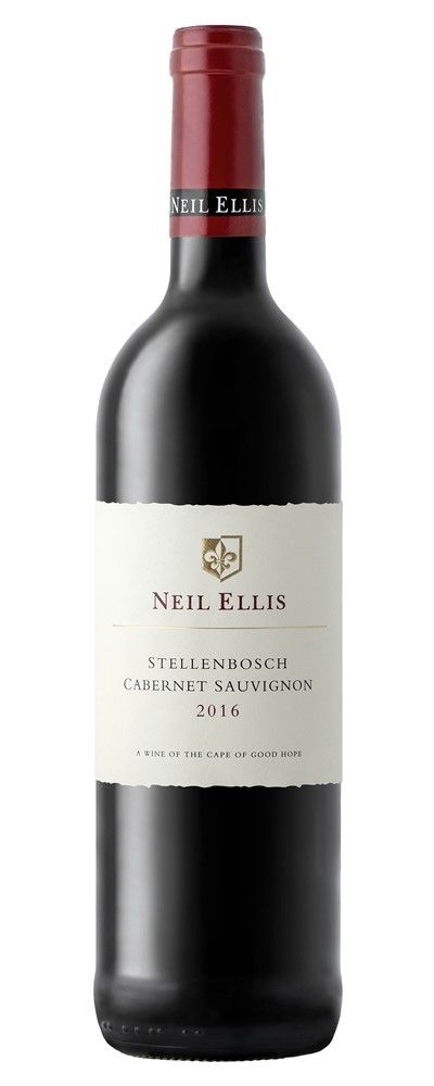 South African Wine Neil Ellis Cabernet Sauvignon Stellenbosch 2013 750ml