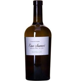 Spanish Wine Can Sumoi Xarel.lo Serra de L'Home Penedes 2017 750ml