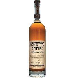 "Whiskey Graton Distilling Co. 'Redwood Empire"" Americna Whiskey 750ml"