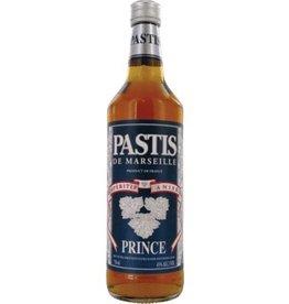 Liqueur Prince de Marseilles Pastis 750ml