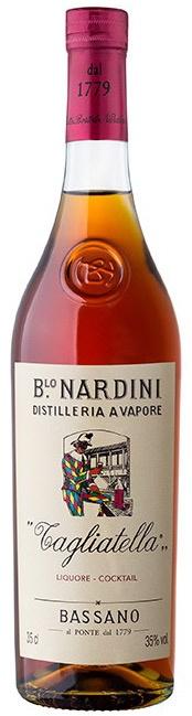 """Liqueur Nardini """"Tagliatalla"""" Liqueur 375ml"""