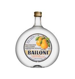 """Brandy Bailoni """"Original Gold"""" Apricot Schnaps Eau-de-Vie 750ml"""