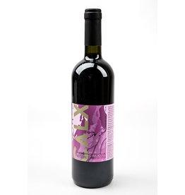 """Italian Wine FUSO21 """"Calx"""" Primitivo Puglia 2018 750ml"""