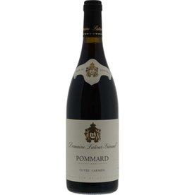 "French Wine Domaine Latour-Giraud Pommard ""Cuvée Carmen"" 2013 750ml"