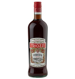 Vermouth Triozzi Sweet Red Vermouth 1L