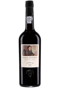Dessert Wine Ferreira Dona Antonia Reserva Tawny 750ml