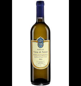 Greek Wine Sclavos Vino di Sasso Rebola of Cephalonia 2017 750ml