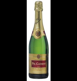 Pol Clement Brut Blanc de Blanc Vin Mousseux NV 750ml