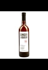 Liqueur New Deal Ginger Liqueur 750ml