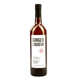 Liqueur New Deal Ginger Liqueur 750ml