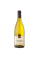 French Wine Jean Collet Chablis 2016 750ml