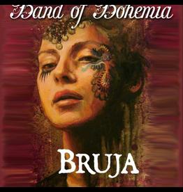 "Band of Bohemia ""Bruja"" 1 pint 9 ounces"