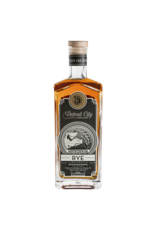 "Rye Whiskey Detroit City ""Homegrown"" Rye Whiskey 750ml"