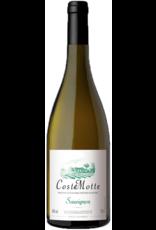 French Wine Coste Motte Sauvignon IGP Atlantique 2017 750ml