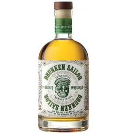 Irish Whiskey Drunken Sailor Irish Whiskey 750ml