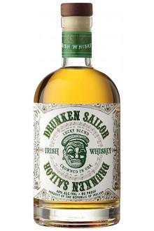 Irish Whiskey Drunken Sailor Irish Whiskey 750ml