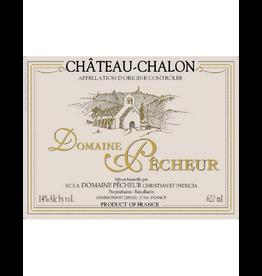 Domaine Pêcheur Château-Chalon 2008 620ml