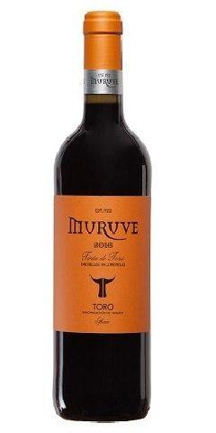 Spanish Wine Muruve Tinta de Toro 2017 750ml