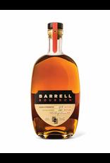 Bourbon Barrell Craft Bourbon Batch #017 10 Years 4 Months 112.5 Proof 750ml