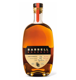 Bourbon Barrell Craft Bourbon Batch #016 9 Years 9 Months 105.8 Proof 750ml