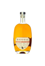 "Bourbon Barrell Craft ""New Year"" Bourbon Cask Strength 2019 750ml"