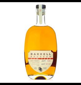 """Barrell Craft """"New Year"""" Bourbon Cask Strength 2019 750ml"""