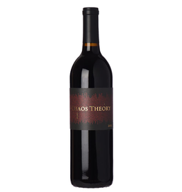 "American Wine Brown Estate ""Chaos Theory"" Napa Valley 2016 750ml"