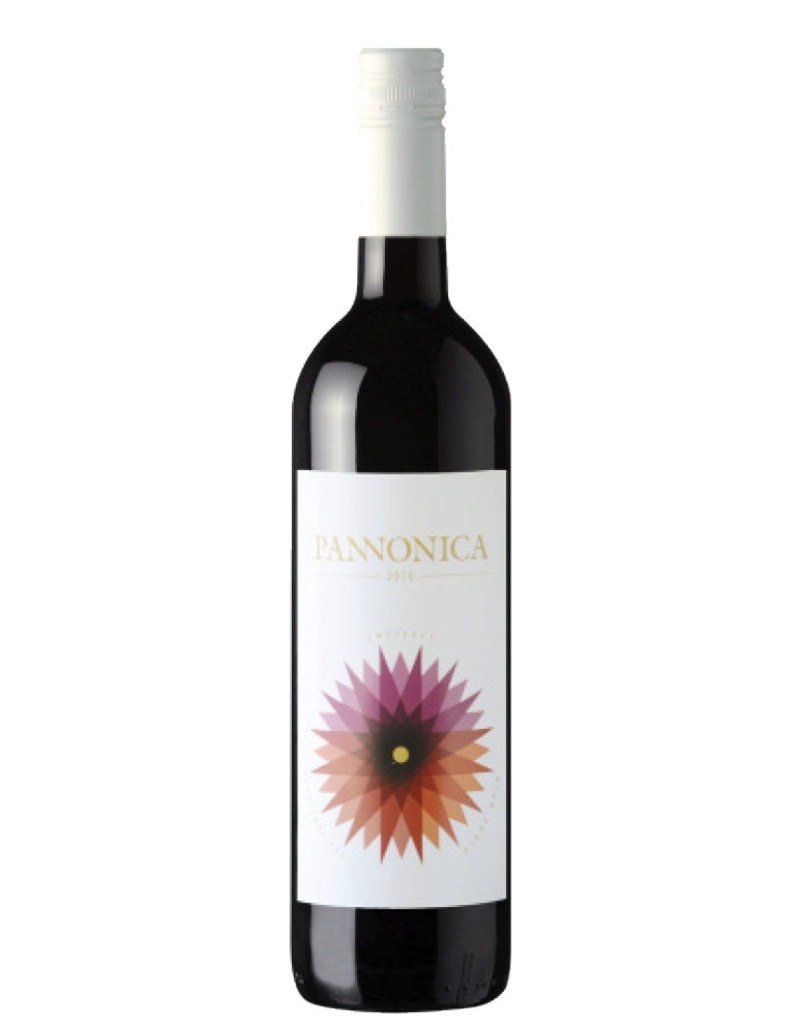 "Hopler ""Pannonica"" Red Blend Weinland Austria 2016 750ml"