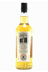 Scotch Kilkerran 8 Year Cask Strength Single Malt Scotch Whisky 750ml