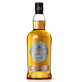 Scotch Hazelburn 10 Yaer Single Malt Scotch 750ml