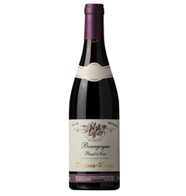 French Wine Digioia-Royer Bourgogne Rouge 2012 750ml