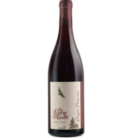 American Wine The Eyrie Vineyards Pinot Noir Willamette Valley 2015 750ml