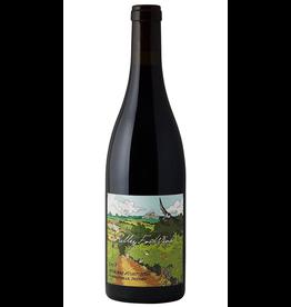 "American Wine Kelley Fox ""Ahurani "" Pinot Noir McMinnville Oregon 2017 750ml"