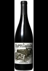 """American Wine Johan """"Farmlands"""" Pinot Noir Willamette Valley 2017 750ml"""