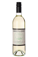 "Green & Red ""Catacula Vineyard""  Sauvignon Blanc Napa Valley 2014 750ml"