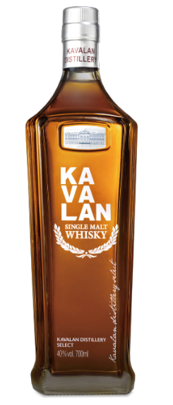 "Whiskey Kavalan ""Distillery Select"" Whisky Taiwan 750ml"