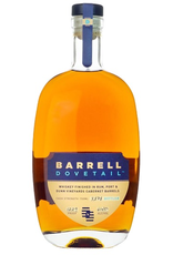 "Whiskey Barrell Craft ""Dovetail"" Americna Whiskey 750ml"