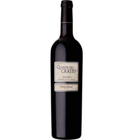 Portuguese Wine Quinta Do Crasto Douro Vinha da Ponte 2010 750ml