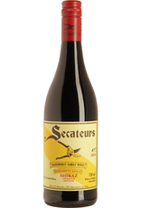 South African Wine Badenhorst Secateurs 2016 Red Wine Swartland 750ml