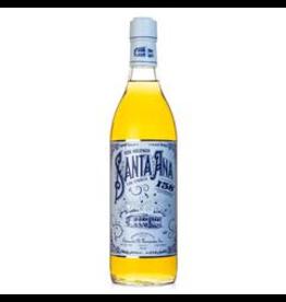 Rum Ron Hacienda Santa Ana Rum Cask Strength 138 750ml