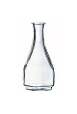 Miscellaneous Square Glass Decanter Carafe One Liter