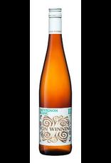 """German Wine Von Winning Sauvignon Blanc """"II"""" Trocken Pfalz 2015 750ml"""