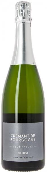 Sparkling Wine Bulliat Crémant de Bourgogne Brut Nature NV 750ml
