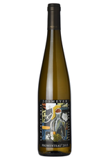 """French Wine Josmeyer """"Le Frommenteau"""" Le Pinot Gris Alsace 2015 750ml"""