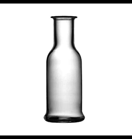 "Miscellaneous Stolzle ""Purity"" Carafe/Decanter 25oz"
